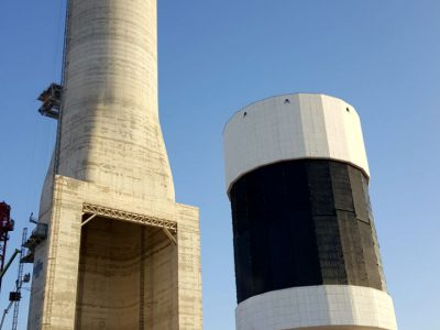 Ashalim Renewable Power Station 2016